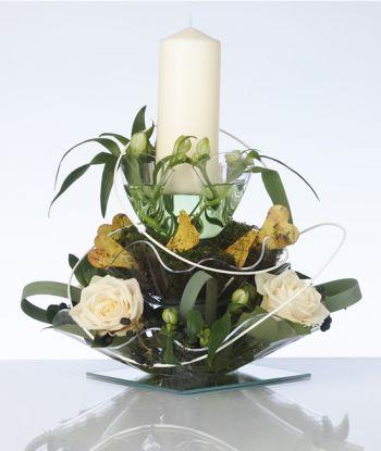 vázy vícepatrové