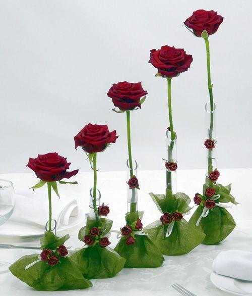 váza tenká s magnetem