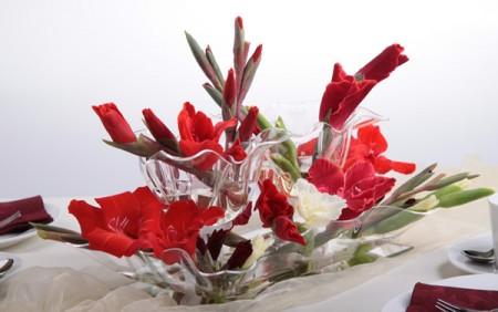 sváteční vázy